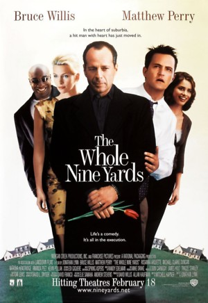 The Whole Nine Yards (2000) DVD Release Date
