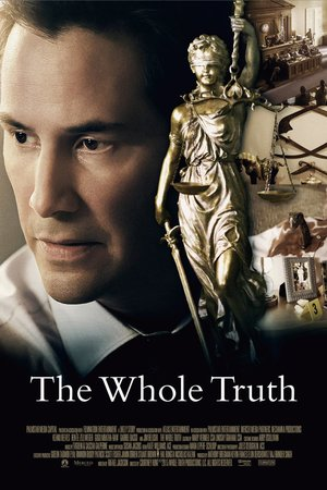 The Whole Truth (2016) DVD Release Date
