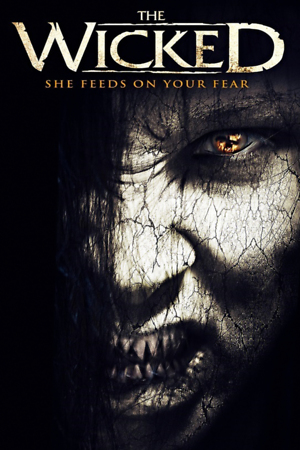 The Wicked (Video 2013) DVD Release Date