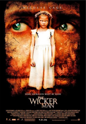 The Wicker Man (2006) DVD Release Date