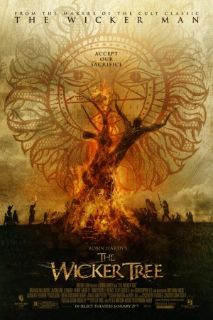 The Wicker Tree (2010) DVD Release Date