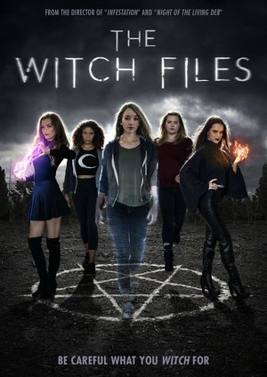 The Witch Files (2018) DVD Release Date