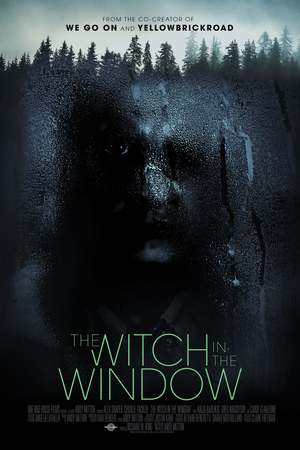 The Witch in the Window (2018) DVD Release Date