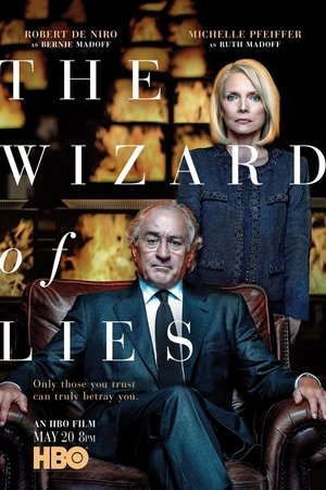 The Wizard of Lies (TV Movie 2017) DVD Release Date