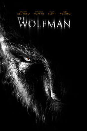 The Wolfman (2010) DVD Release Date