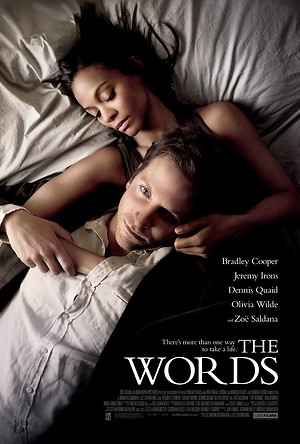 The Words (2012) DVD Release Date