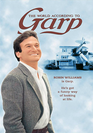 The World According to Garp (1982) DVD Release Date