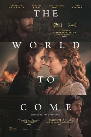 The World to Come (2020) DVD Release Date