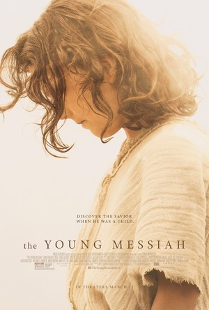 The Young Messiah (2016) DVD Release Date