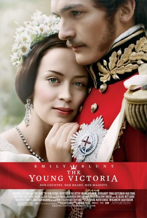 The Young Victoria (2009) DVD Release Date