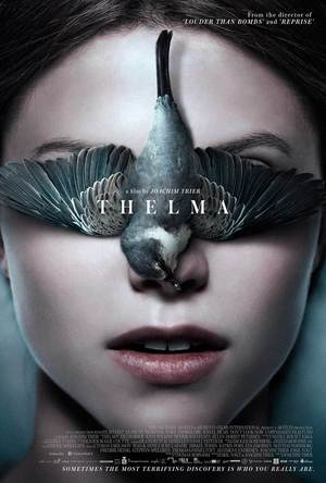 Thelma (2017) DVD Release Date