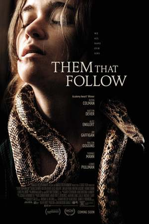 Them That Follow (2019) DVD Release Date
