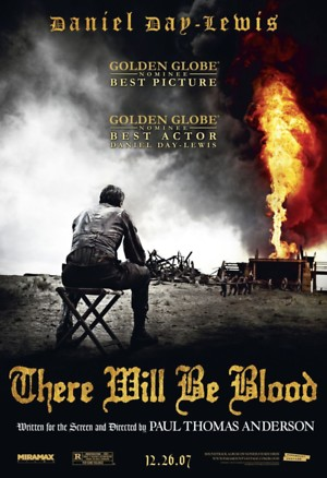 There Will Be Blood (2007) DVD Release Date
