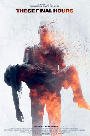 These Final Hours (2013) DVD Release Date