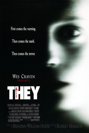 They (2002) DVD Release Date