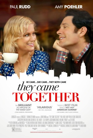 They Came Together (2014) DVD Release Date