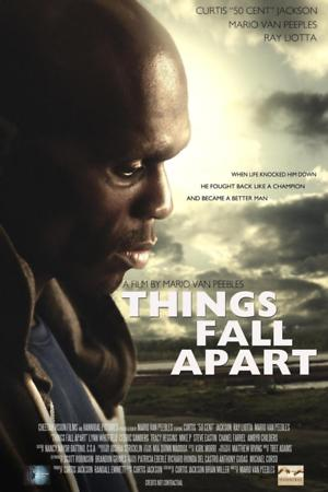 Things Fall Apart (2011) DVD Release Date