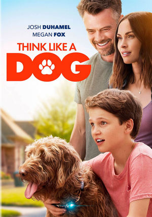 Think Like a Dog (2020) DVD Release Date