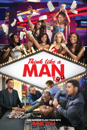 Think Like a Man Too (2014) DVD Release Date