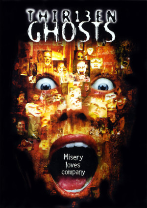 Thir13en Ghosts (2001) DVD Release Date