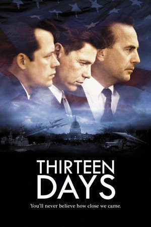 Thirteen Days (2000) DVD Release Date