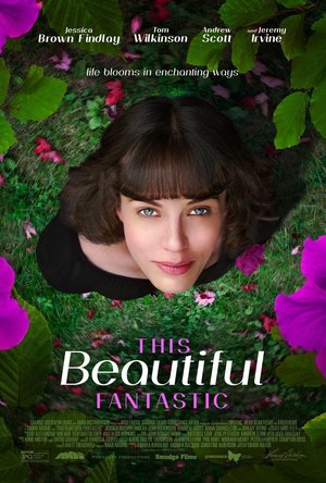 This Beautiful Fantastic (2016) DVD Release Date