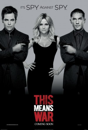 This Means War (2012) DVD Release Date