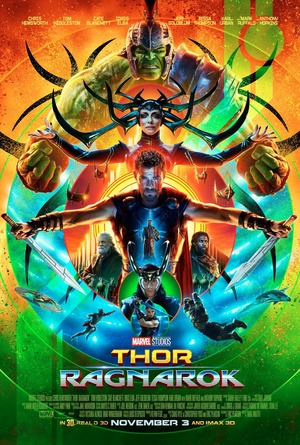 Thor 3 release date in Sydney