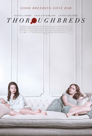 Thoroughbreds (2017) DVD Release Date