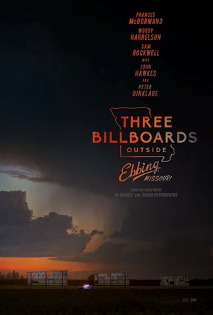 Three Billboards Outside Ebbing, Missouri (2017) DVD Release Date