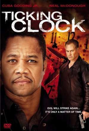 Ticking Clock (Video 2011) DVD Release Date