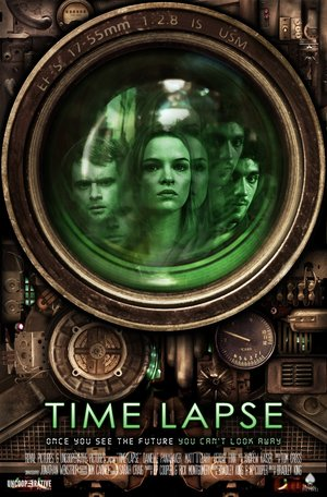 Time Lapse (2014) DVD Release Date