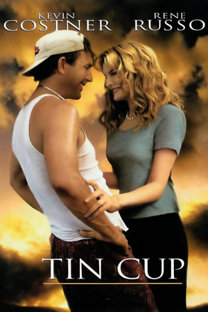 Tin Cup (1996) DVD Release Date