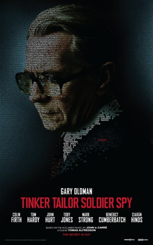 Tinker Tailor Soldier Spy (2011) DVD Release Date
