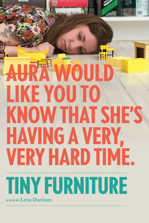 Tiny Furniture (2010) DVD Release Date