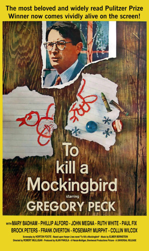 To Kill a Mockingbird (1962) DVD Release Date