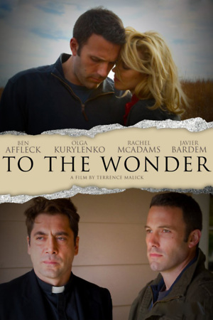 To the Wonder (2012) DVD Release Date