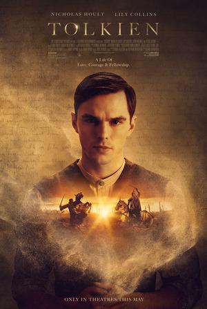 Tolkien DVD Release Date August 6, 2019