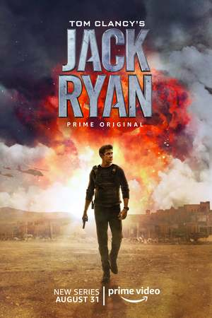 Tom Clancy's Jack Ryan (TV Series 2018- ) DVD Release Date