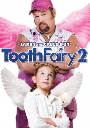 Tooth Fairy 2 (Video 2012) DVD Release Date
