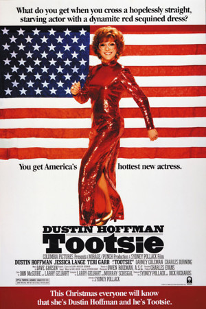 Tootsie (1982) DVD Release Date