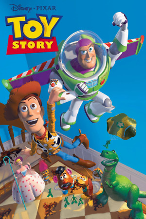 Toy Story (1995) DVD Release Date