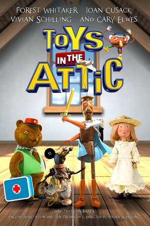 Toys in the Attic 2012 (2009) DVD Release Date