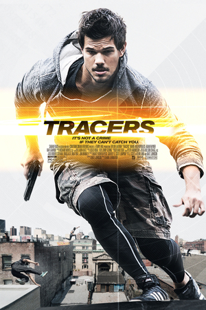 Tracers DVD Release Date