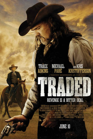 Traded (2016) DVD Release Date