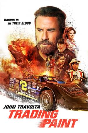 Trading Paint (2019) DVD Release Date