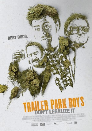 Trailer Park Boys: Don't Legalize It (2014) DVD Release Date