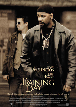Training Day (2001) DVD Release Date