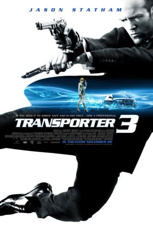 transporter 3 dvd release date march 10 2009