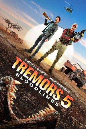 Tremors 5: Bloodlines (Video 2015) DVD Release Date